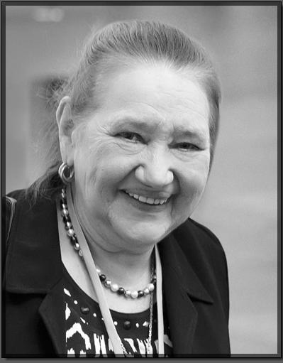 Frau Dr. Uebelhack